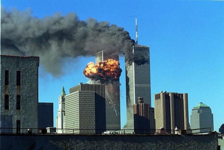 11 de setembro de 2001: os 20 anos do dia que marcou a tragédia das Torres Gêmeas