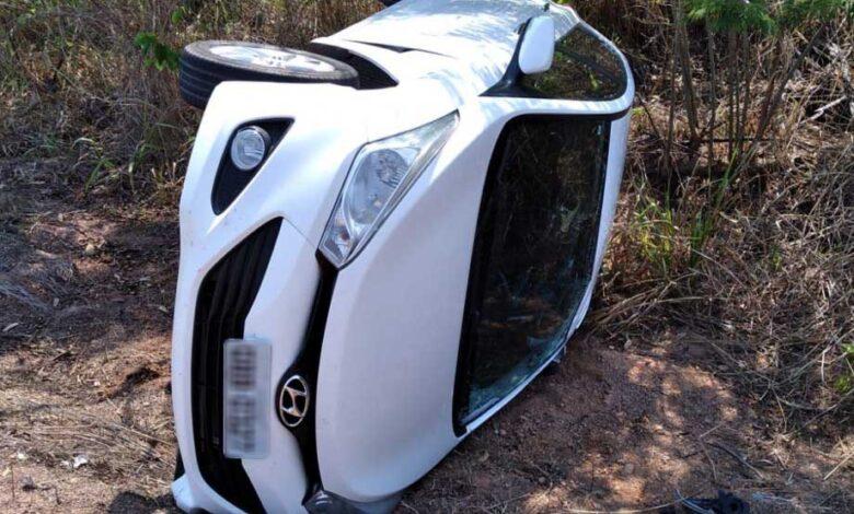 Pedestre morre atropelado na MT-320 próximo a Nova Canaã do Norte (MT)