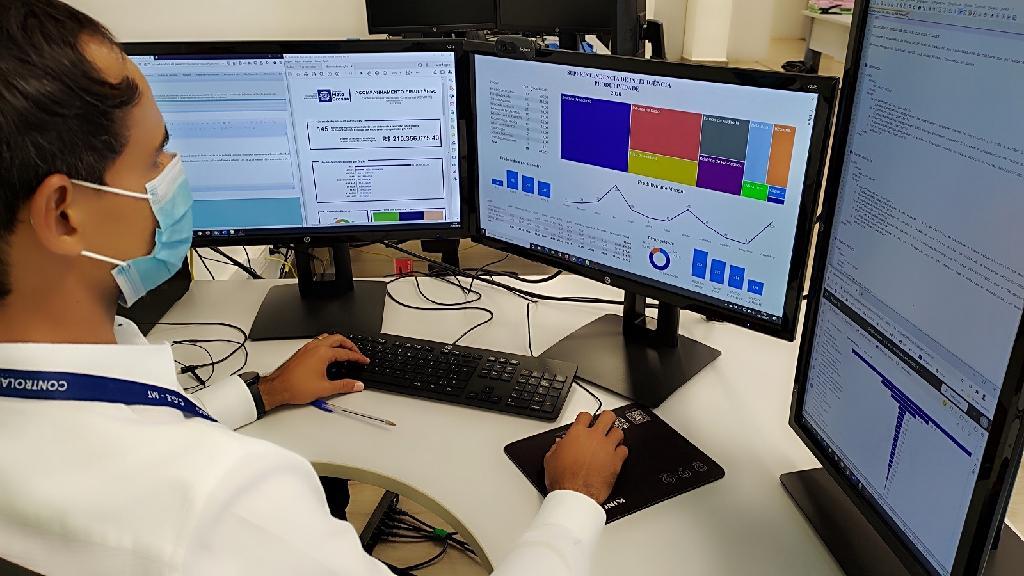 CGE teve atuação 98% preventiva no segundo quadrimestre de 2021 em MT