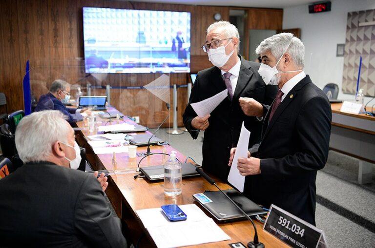 CPI da Pandemia ouvirá na terça-feira (28) advogada de médicos que denunciaram a Prevent Senior