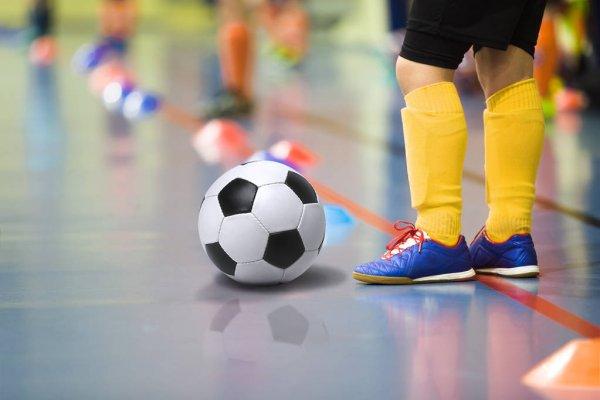 Mais de 500 pessoas estão inscritas em atividades esportivas em Colíder (MT)