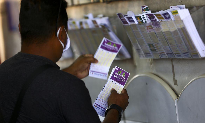 Aposta de MT, de mais 14 estados e do DF ganham a Lotofácil da Independência