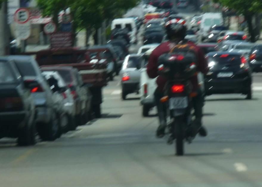 Em plena pandemia, SUS bate recorde de atendimento a vítimas do trânsito e motociclistas são maioria