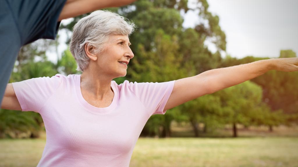 MTPrev lança programa de estimulo à prática de atividade física para aposentados e pensionistas