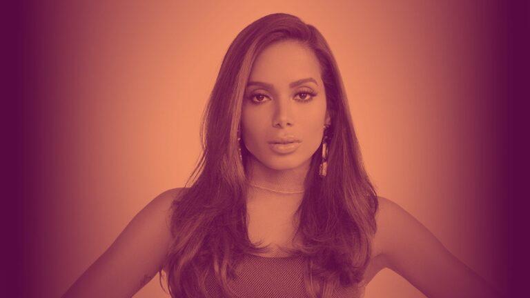 Anitta é anunciada como mentora de competição de canto da Billboard