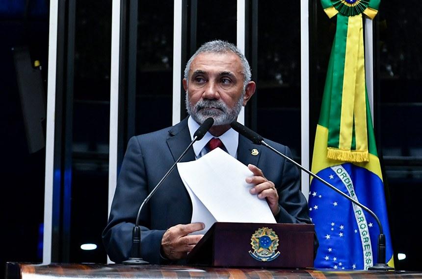 Senado aprova crédito de R$ 235 milhões para combate à pandemia em terras indígenas