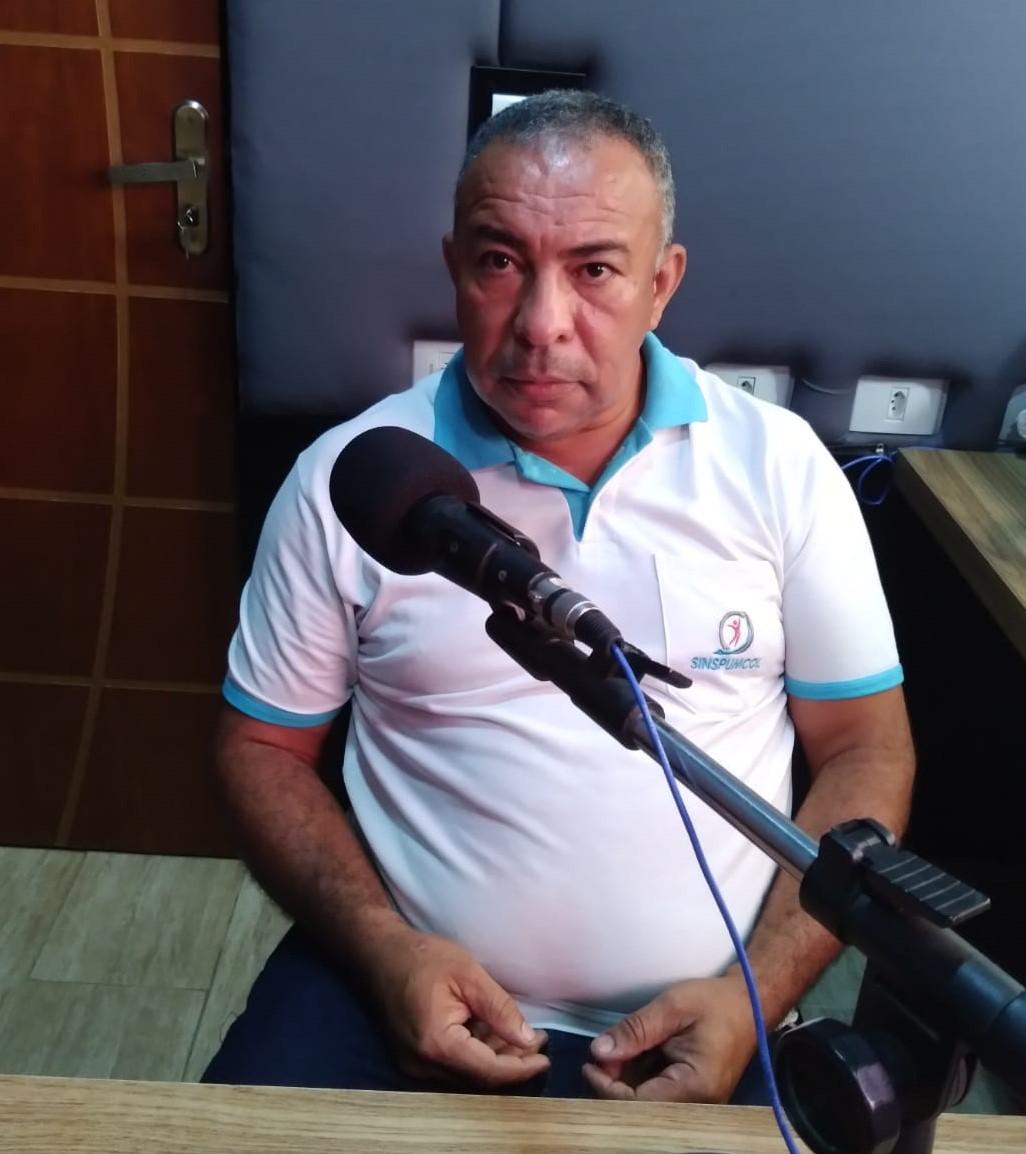 SINSPUMCOL divulga inscrições para novos filiados e aborda sobre ação na Justiça por perdas salariais devido conversão de moeda nacional em 94