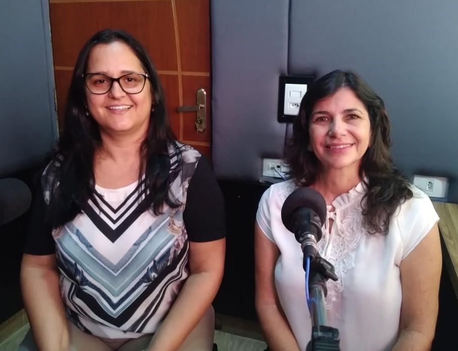 No Dia do Professor (15),  professoras entrevistadas pela Aliança FM enaltecem papel dos educadores e da família