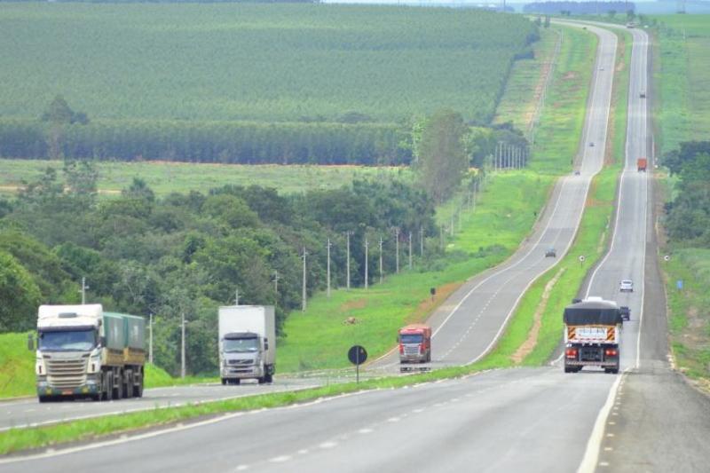 Marginal norte da BR-163, em Sorriso (MT), será parcialmente interditada neste fim de semana