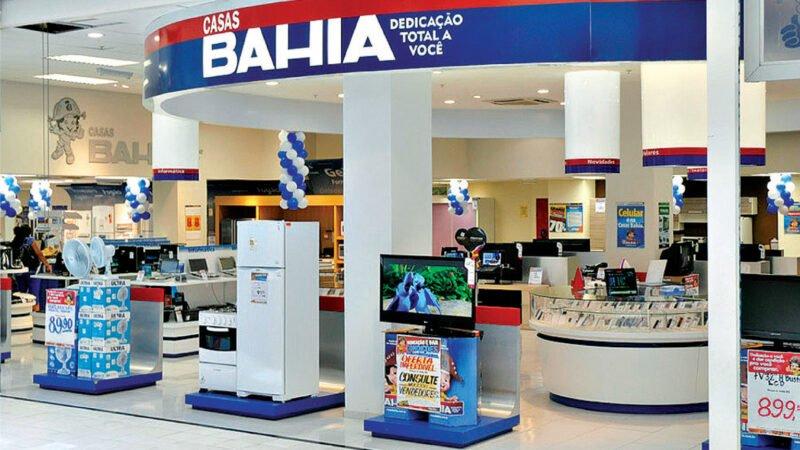 Casas Bahia tem vagas disponíveis para Colíder (MT)