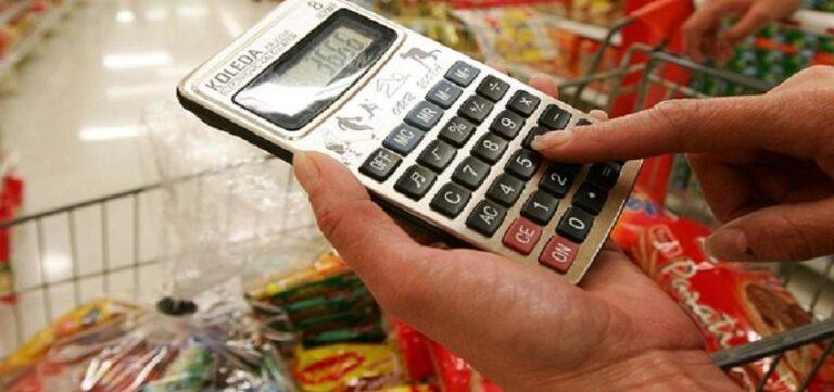 Mercado financeiro eleva projeção da inflação para 8,69%