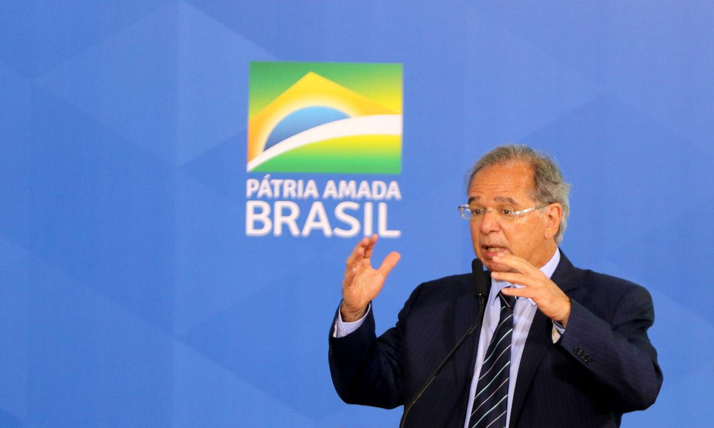 Ministro diz que esclarecerá a STF e a PGR participação em offshore