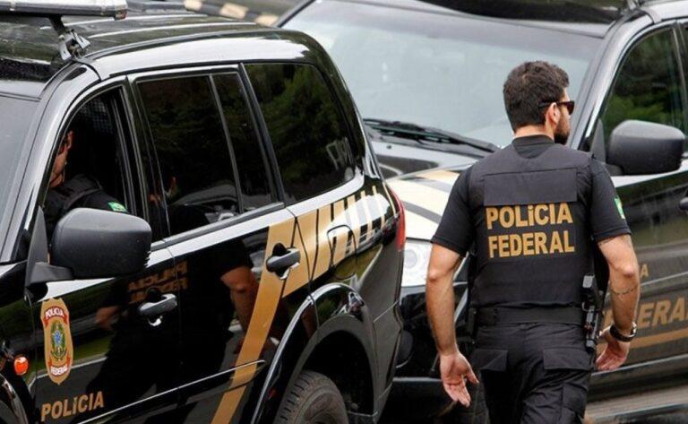 PF prende líder de esquema de tráfico que utilizava aviões da FAB