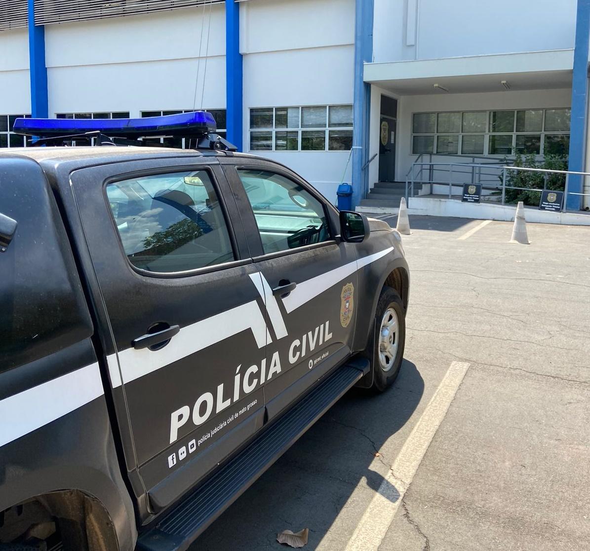 Polícia Civil de MT cumpre sequestro de R$ 33 milhões em bens de empresas investigadas por peculato e lavagem de dinheiro
